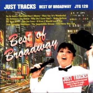 jtg128 - Best Of Broadway