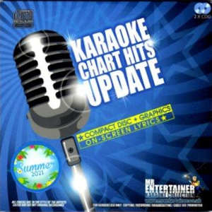 mch21su - Karaoke Chart Hits Summer 2021